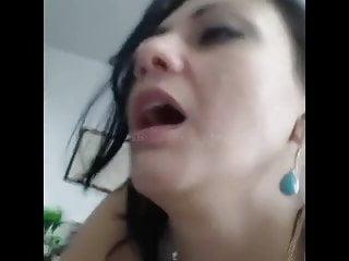 Latin business women loves fuck