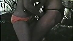 MFF Threesome Vintage