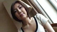 Japanese video 560 wife