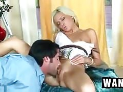 WANKZ- Kacey Jordan Getting Freaky and Fucked