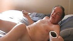 Jim Redgewell wanking again
