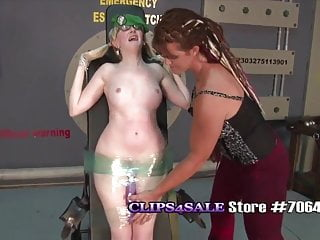 Huxly and the Girl Scout 3 of 4 - Krystal Orchid