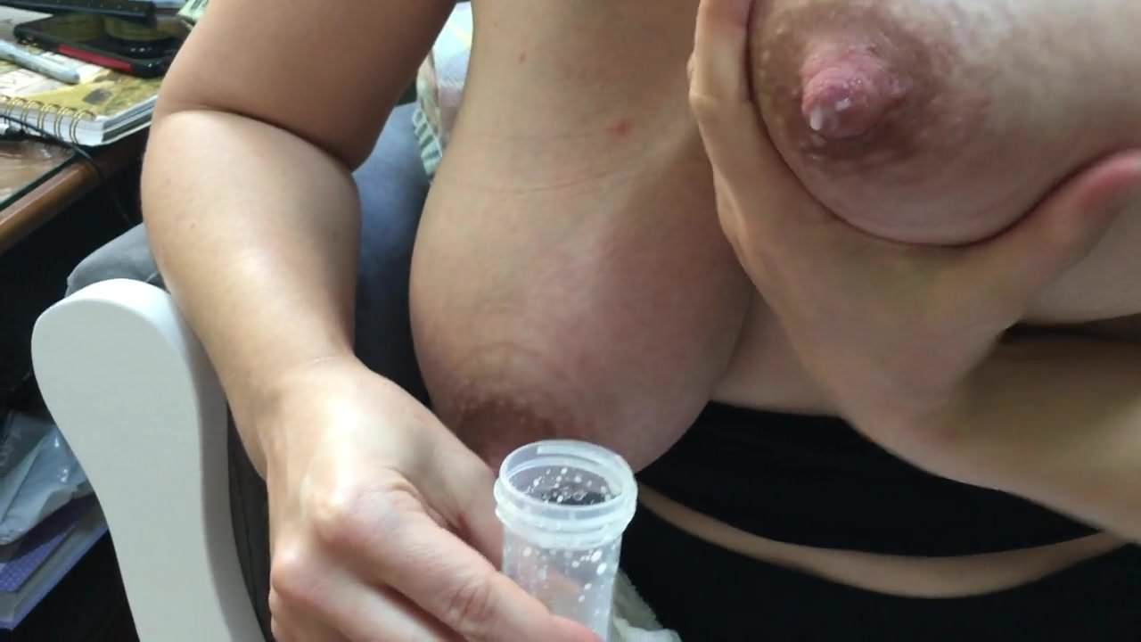 giant squirting tits