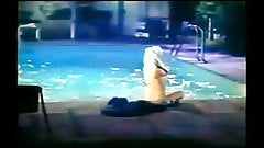 Marilyn Monroe nude swimming with rare outtakes
