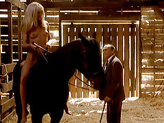 Amy Locane Nude Scene In Carried Away ScandalPlanetCom