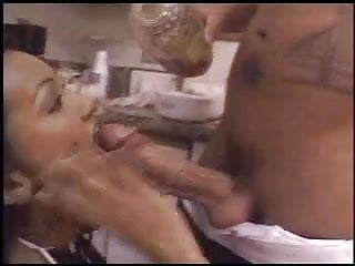 Julian Rios - Kitchen Blowjob