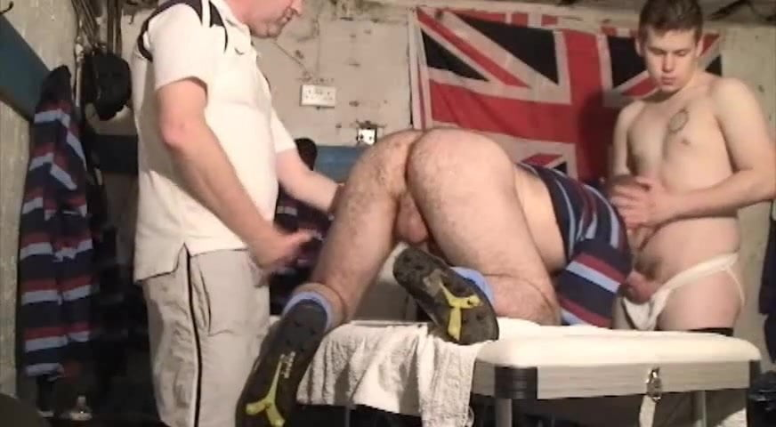 rencontre rugby gay à Sevran