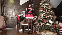 Ms. Elvira Claus