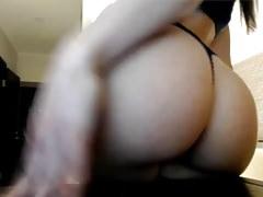 Annie Big Ass