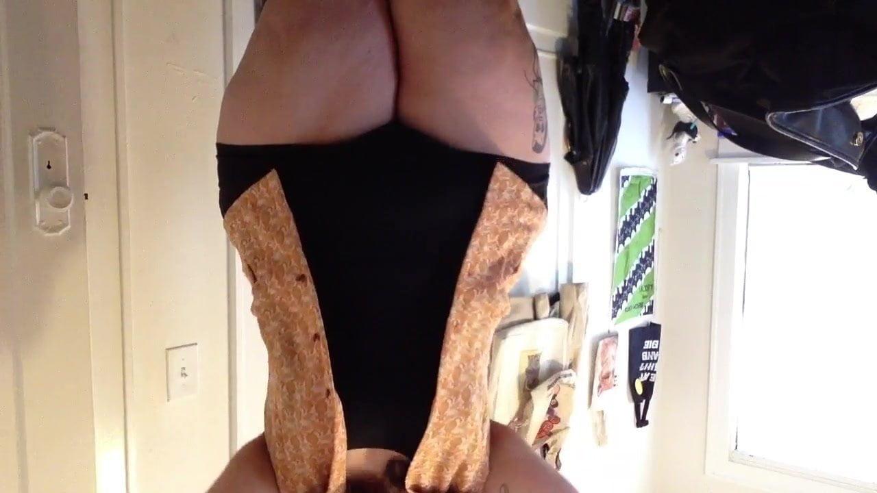 hot dress changing videos