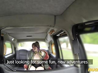 Preview 1 of Fake Taxi adventurous american loves it dirty