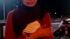 Melayu - Tudung ustazah 1