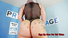 Pawg Whooty Dat Bitch Named Juicy & 33 More Big Ass Stripper