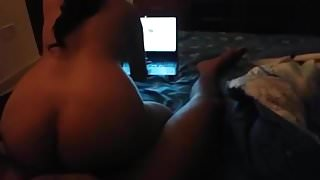 Desi Wife Fucked When Working On Laptop ...
