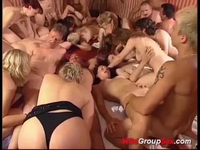 Swinger German Video