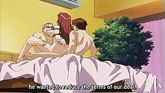 Lingeries  Episode 1 English Subbed Uncensored