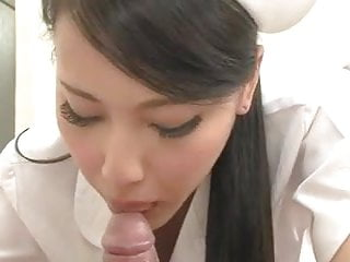 Sexy Japanese Nurse