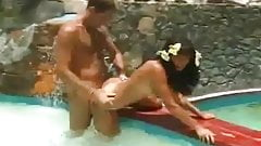 Sex in the Pool