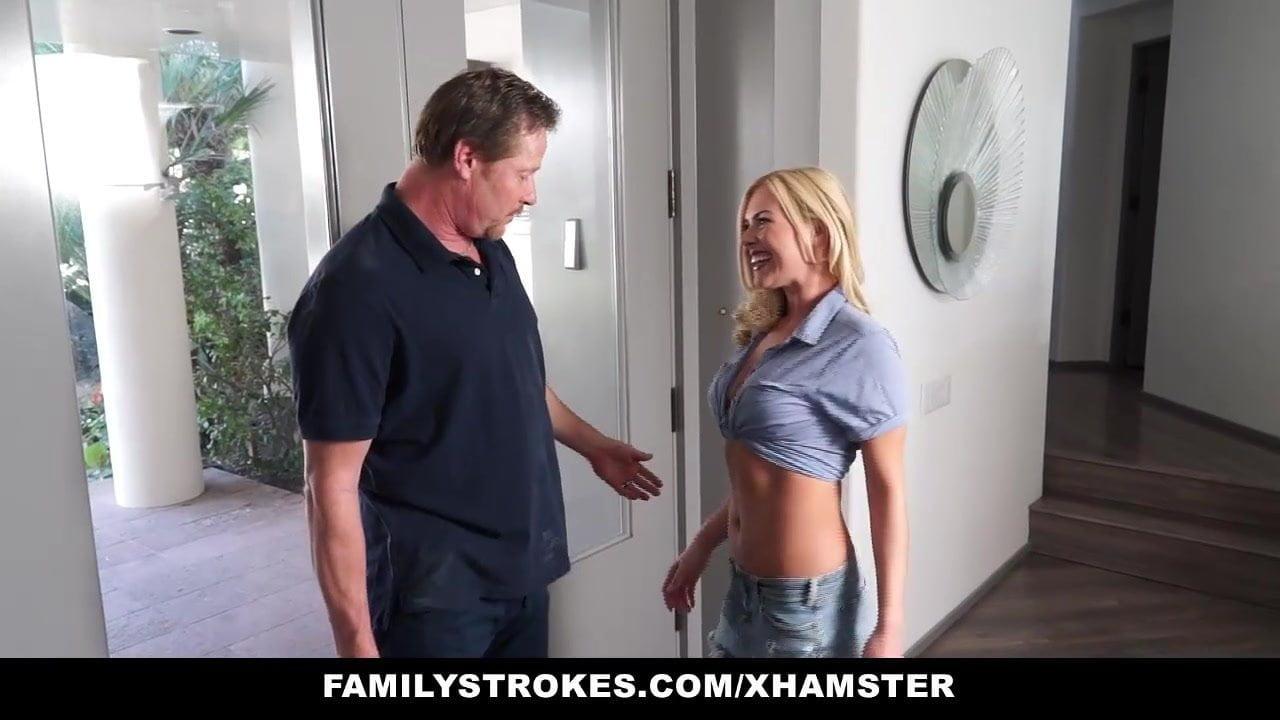 xhamster family strokes