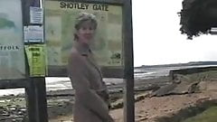 Sara in shotley