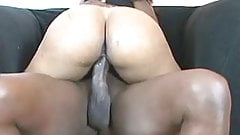 BBW Pussy Kat gets pounded by BBC
