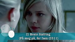 beate Stofring (turn me on dammit)