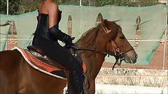 femdom sexy riding