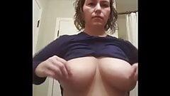 My wife having a threesome
