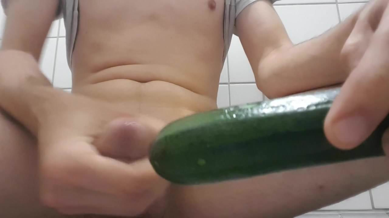 Zucchini Porn