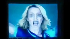 Britney Spears Pepsi World Cup