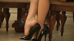Dangling Heels's Thumb