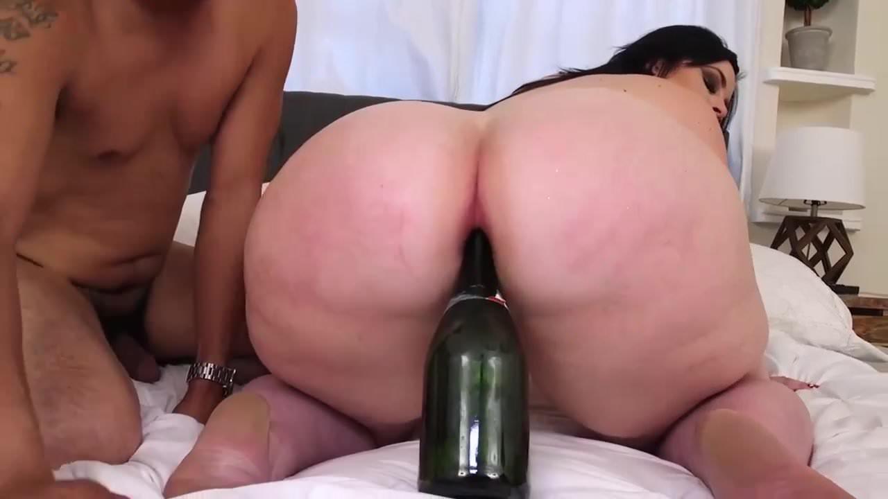 Free big booty bbw porn
