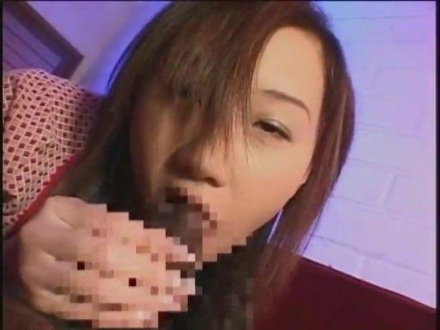 <フェラ動画>妖艶でドス...