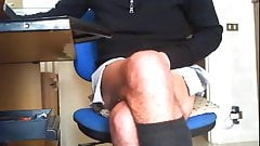 73 yo man from Italy - 2