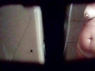 Sotto la doccia