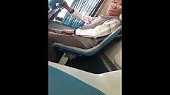 En el bus