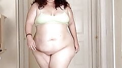 The Beauty of a Big Beautiful Woman's Body #7 (BBW)