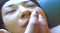 Japanese mature shiho kitahara's Thumb