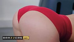 Big Wet Butts - Brooke Beretta Keiran Lee - Workout Sex Cl
