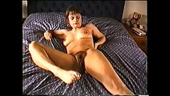 Yvonne's hairy pussy compilation