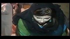 Politician Ayla Malik Boobs