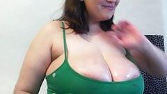BBW on Webcam Part2of3