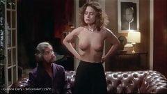 James Bond Girls desnuda compilación