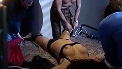 Sonia Topazio Loredana Cannata nude from short movies