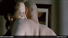 Chloe Sevigny & Connie Nielsen nude and rough sex scenes