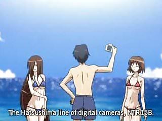 Bishoujo Hyouryuuki Hentai Anime
