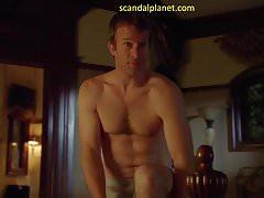 Alanna Ubach Nude Boobs In Hung Movie  ScandalPlanet.Com