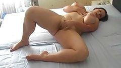 Nice masturbation