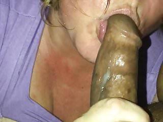 Melanie devours my dick again July 17th, 2017 12AM