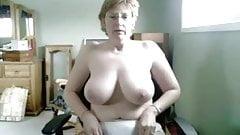 Older lady R20